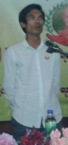 Aung Gyi Gsc