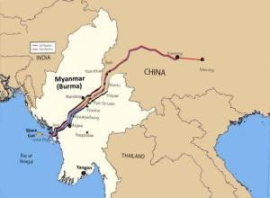 Burma Wa China