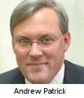 Andrew Patrick